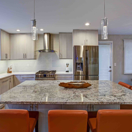 granite installation orlando